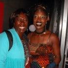 Yaba Badoe and Dobet Gnahoré